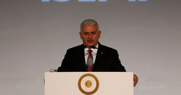 Turkey warns the US of 'consequences' after its decision to arm Kurdish forces in Syria