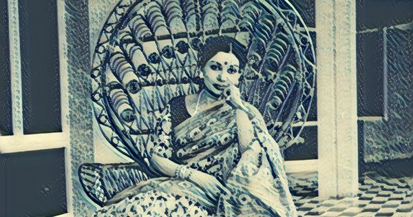 What can Jayalalithaa in fiction tell us about Jayalalithaa in real life?