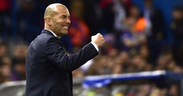 'No one can tell us we are less hungry,' says Zidane as Real Madrid seek UCL three-peat