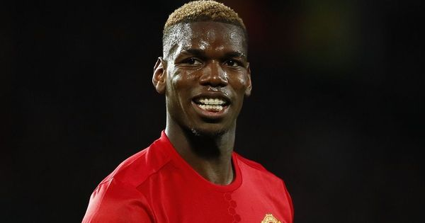English Football Association chief defends Paul Pogba deal but calls for transfer debate