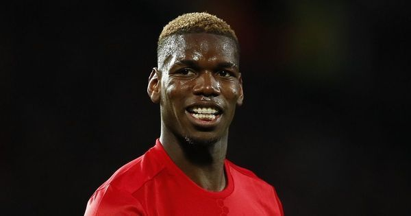 'It'll be a pleasure' to play with Neymar: Paul Pogba returns PSG forward's compliment