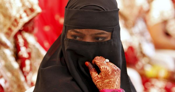 In Kerala, a growing greed for dowry is pushing women into unhappy 'Salem marriages'