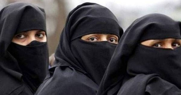Cabinet clears bill to criminalise triple talaq practice