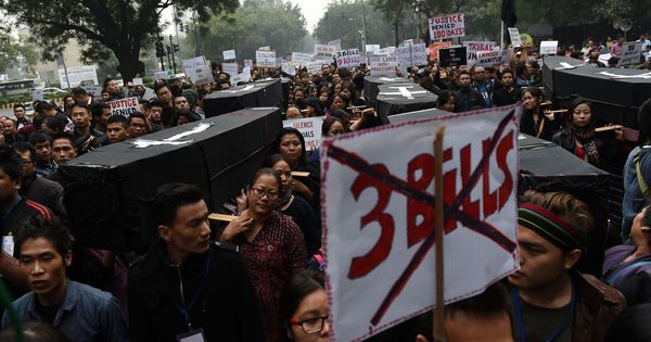 At peace: Eight tribals killed in 2015 Manipur agitation to be buried this month