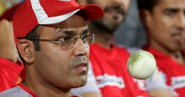 IPL 10: Sehwag weighs in on betting, says it's players responsibility to maintain integrity