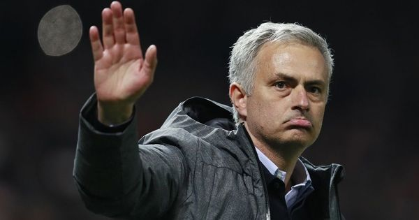 Manchester United coach Jose Mourinho accused of tax evasion in Spain