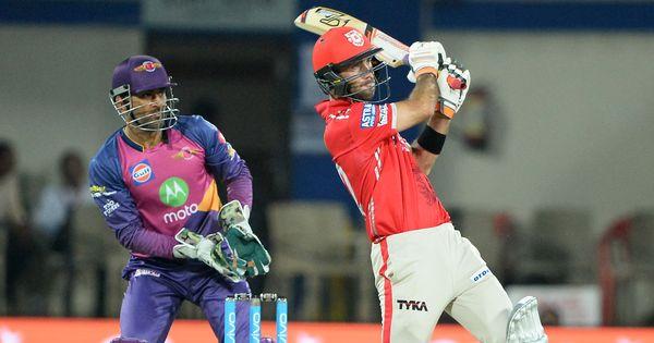 कैसे प्लेऑफ के गणित ने आईपीएल के इन तीन मैचों का रोमांच दोगुना कर दिया है
