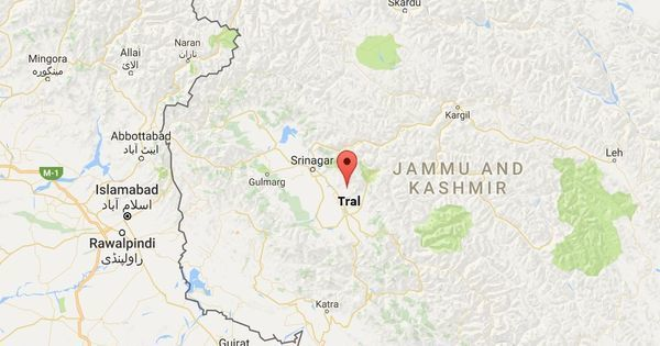 Jammu and Kashmir: Militants shoot dead police officer in his home in Tral