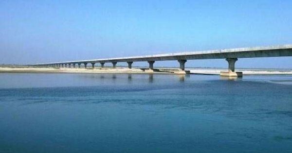 Assam: Prime Minister Narendra Modi will inaugurate India's longest bridge on May 26