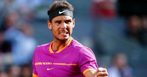 'I'm the favourite? I don't care': Rafael Nadal on winning French Open for 10th time