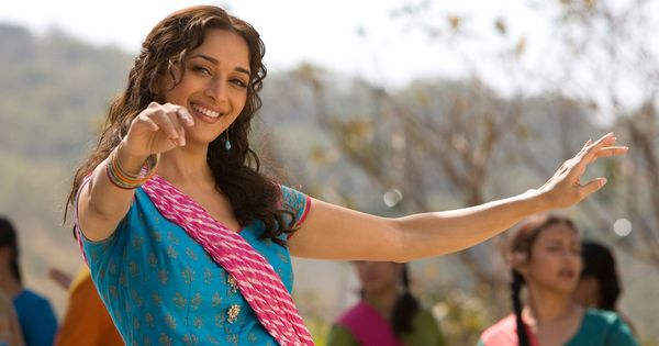 Madhuri Dixit to fill in for Sridevi in Karan Johar's production