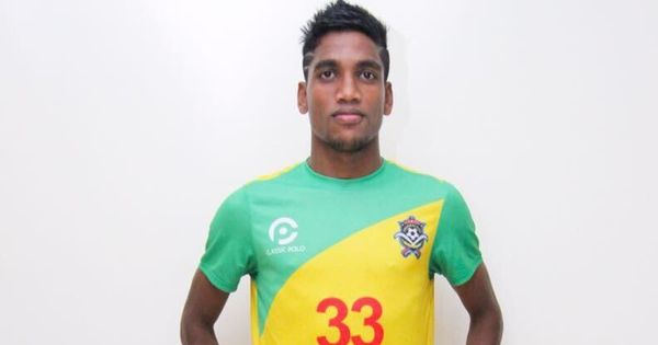 Four Chennai City players to train at Finnish club JS Hercules