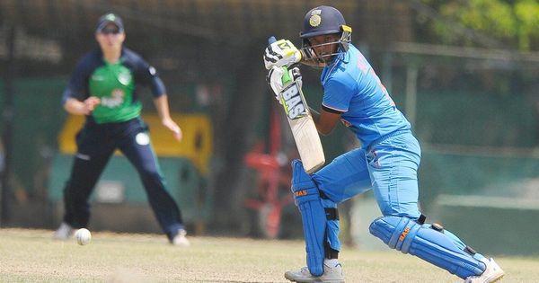 India openers Deepti Sharma, Punam Raut create new ODI record with a 320-run partnership
