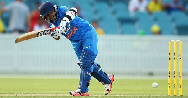 Cricket: Poonam Raut-led India A to take on Australia A in a three-match ODI series