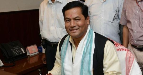 Assam CM defends NRC re-verification plea in Supreme Court, says aim is to get 'error-free' list