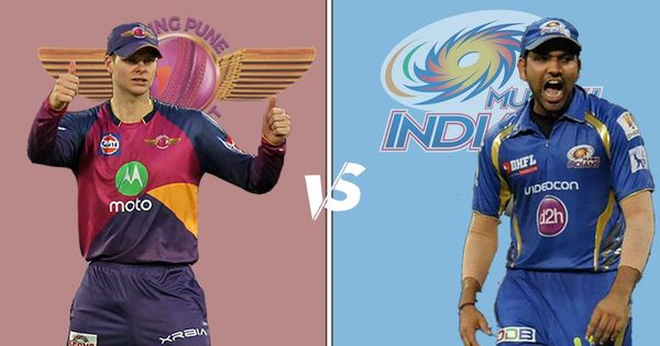 Played three, lost three: It'll be a battle of minds for Mumbai as they take on RPS in the IPL final