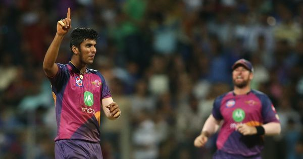 Love the challenge of bowling in Powerplay: 17-year-old Washington Sundar on his match-winning spell