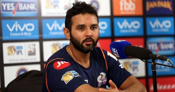 After maiden Ranji title and improbable Test comeback, Parthiv caps off dream season with IPL crown