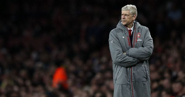 'Arsenal don't get fair share of penalties': Arsene Wenger after 1-0 defeat against Stoke City