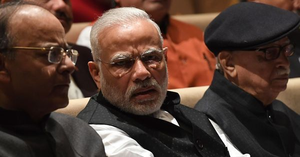 With presidential polls up ahead, BJP promises raids and a 'reckoning' for its rivals