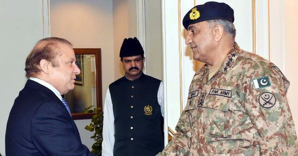 From a press leak and a tweet to beheadings and ICJ: The story behind the Indo-Pak standoff