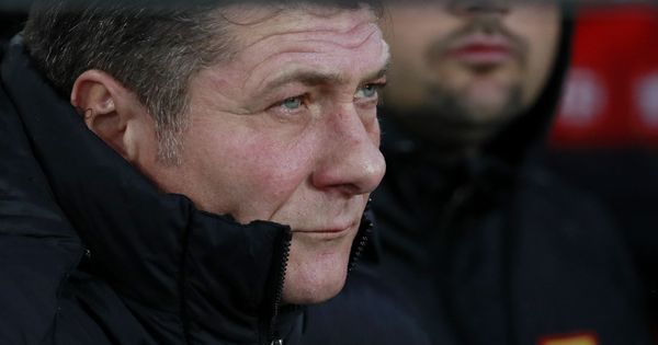 Walter Mazzarri to step down as Watford manager at the end of 2016-'17 season