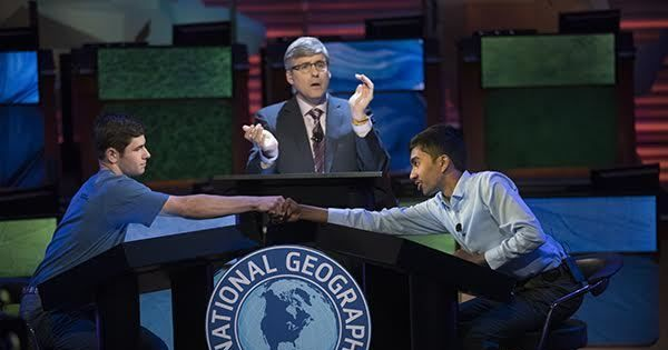United States: Pranay Varada is sixth consecutive Indian-American to win National Geographic Bee