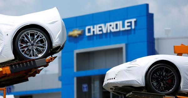 शेवरले की बिक्री बंद होने के ऐलान सहित ऑटोमोबाइल सेक्टर से जुड़ी सप्ताह की तीन बड़ी खबरें