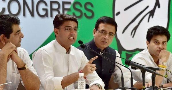सांवरमल जाट के निधन से उनकी पार्टी भाजपा से ज्यादा कांग्रेस के सचिन पायलट क्यों परेशान हैं?