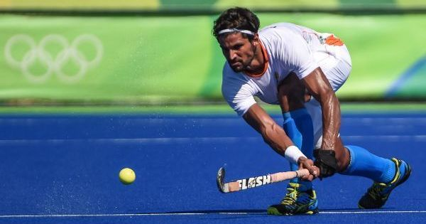 'Toughest phase of my career': Rupinder on return from injury to India squad for HWL Final