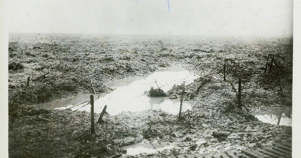 How World War I changed the weather for good