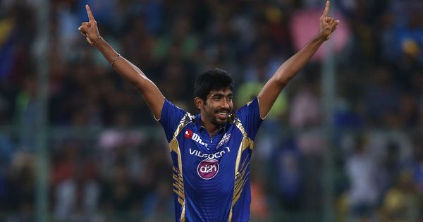 Mumbai Indians demolish KKR by six wickets to set up final clash against Pune