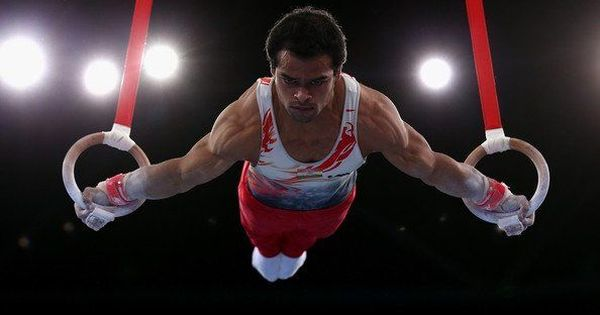 Overcoming selection drama and personal hardships, gymnast Rakesh Patra eyes CWG glory