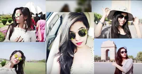 Watch: Dhinchak Pooja is cringe-pop's latest, painfully hilarious star