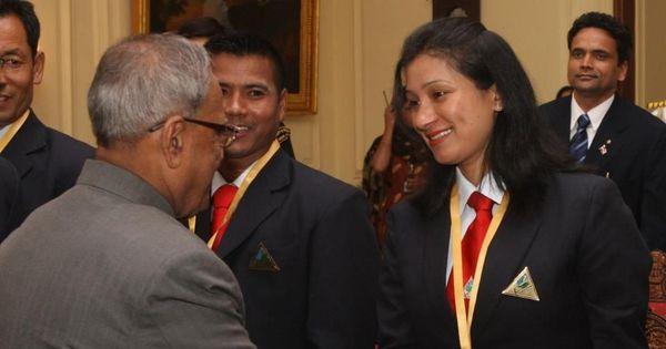 Anshu Jamsenpa creates history; scales Everest twice within five days