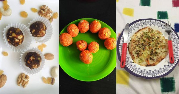 Meet the anonymous Indian blogger who has built a food video empire with only a digital camera