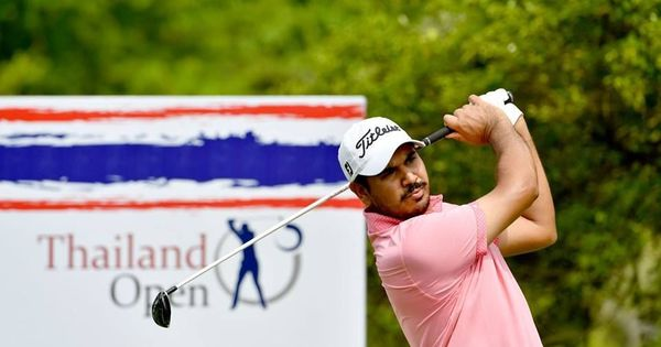 Golf: Gaganjeet Bhullar finishes tied 50th in final round of Dubai Desert Classic