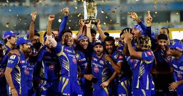 The big news: Mumbai Indians win their third IPL title, and nine other top stories