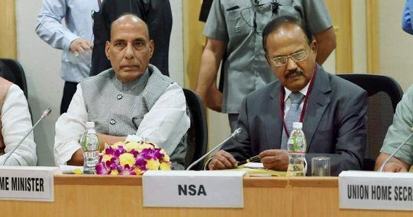 भाजपा की बैठक में अजीत डोभाल की मौजूदगी से केंद्र सरकार के इनकार सहित आज के ऑडियो समाचार