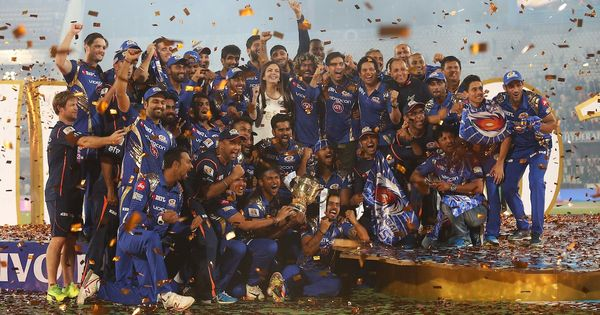 From Mumbai Indians celebrating to Goenka getting trolled, Twitter had a blast during the IPL final