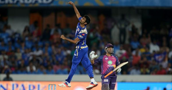 This is no alternative fact: Jasprit Bumrah is currently India's best Twenty20 bowler