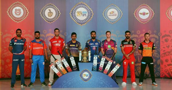 Six IPL captains won't attend opening ceremony due to logistical issues: Report