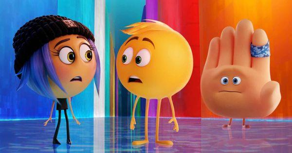 द इमोजी मूवी : अगर इमोजी अपनी भावनाएं जताने लगें तो क्या होगा!