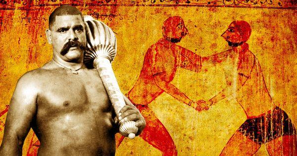 गामा पहलवान : दुनिया का सबसे महान पहलवान जिसे लोग हिंदू-मुस्लिम भाईचारे के लिए भी याद रखेंगे