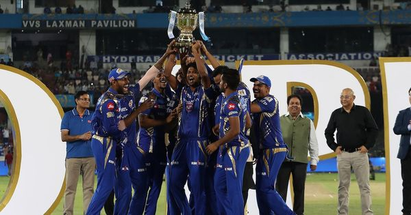 Indian Premier League to begin on April 7, final to be played on May 27