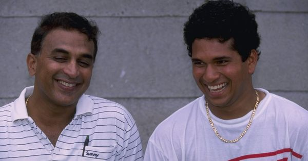 Before Sachin Tendulkar, the original 'Little Master' Sunil Gavaskar made his big-screen bid