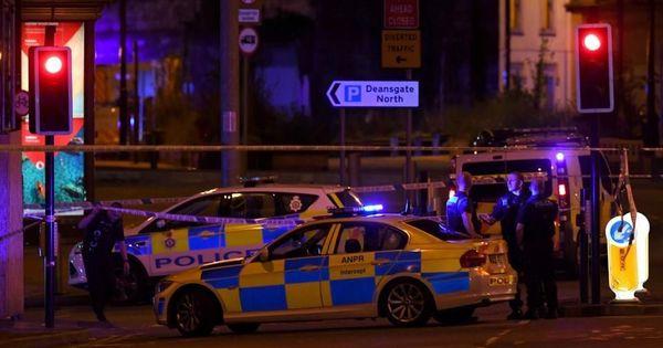 ब्रिटेन के मैनचेस्टर में हुए हमले की जिम्मेदारी आईएस ने ली, मरने वालों की संख्या बढकर 22 हुई