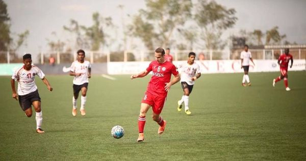 East Bengal sign Lalramchullova and Mahmoud Al-Amna from Aizawl FC