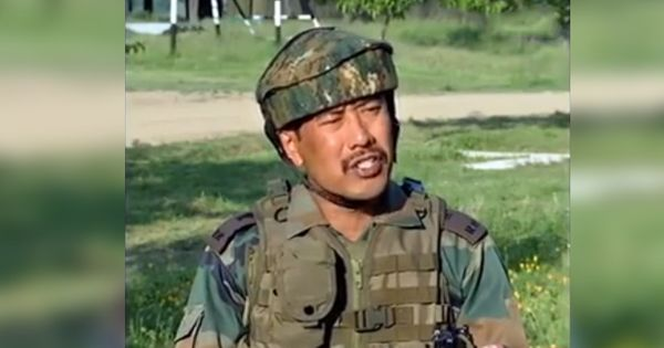 Srinagar: Police order probe as Major Leetul Gogoi is detained after altercation in city hotel