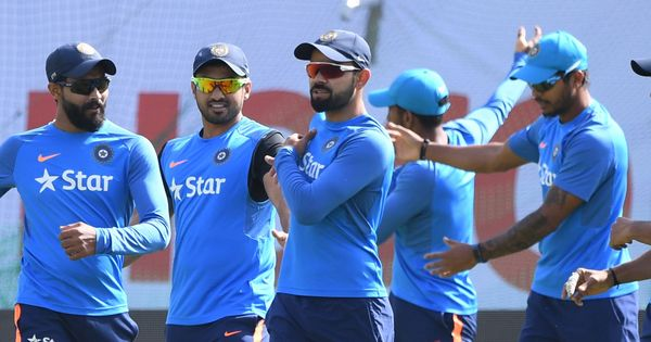 In wake of Manchester terror attack, BCCI raises team security concerns with ICC